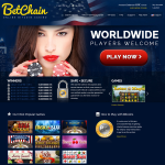 Bet Chain - Bitcoin Casino