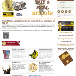Coin Chimp - Buy & Sell Bitcoin ATM Card