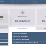 CryptoInfinity - Bitcoin Investment Fund - Review